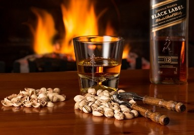 Whisky importado varias marcas!!
